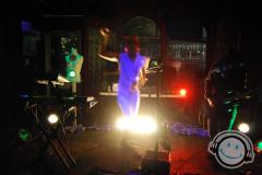 Vertigo Shock Live